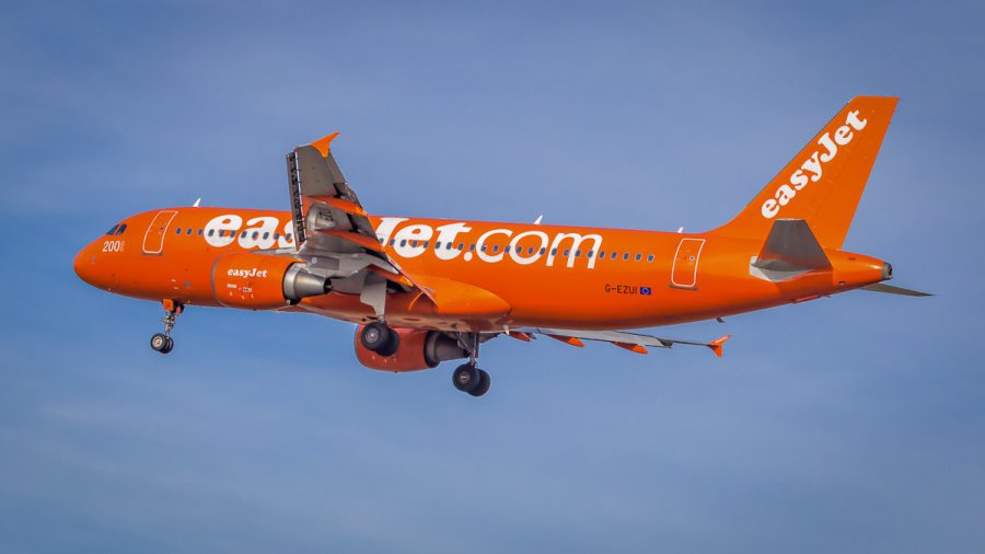 Nowe połączenia lotnicze z Krakowa