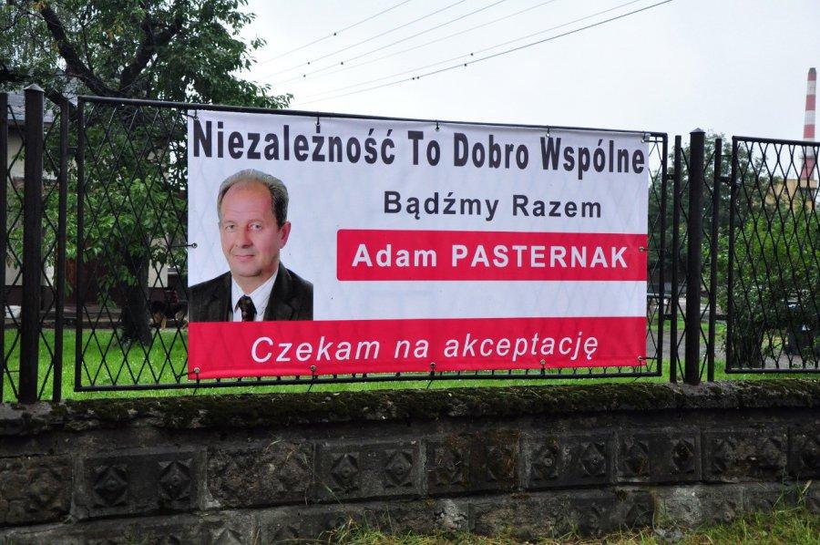 Jest kolejny kandydat na burmistrza Trzebini