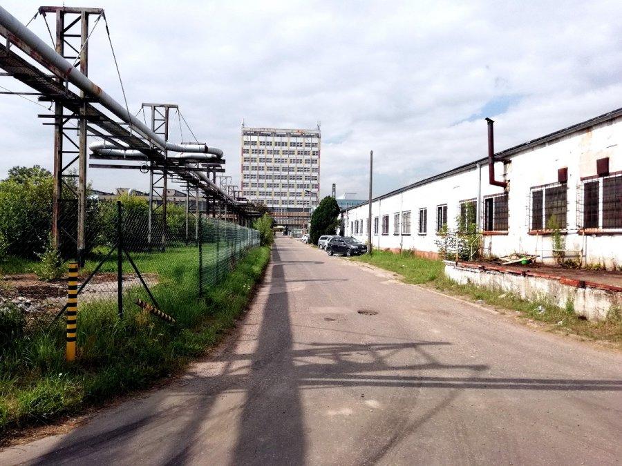 Jak wyglądają dziś słynne kiedyś zakłady obuwnicze w Chełmku (ZDJĘCIA)
