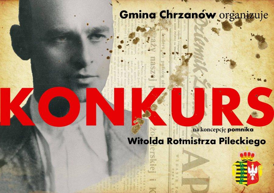Chrzanowski Pomnik Pileckiego może kosztować nawet 600 tysięcy złotych!