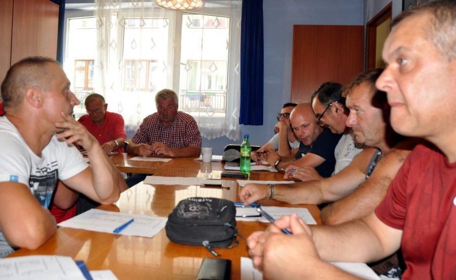 Ciąg dalszy zamieszania wokół MKS Libiąż. Prezes zawiesił pełnienie funkcji