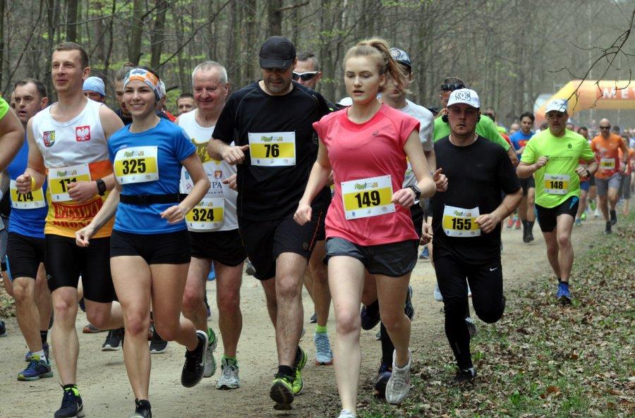 Wystartuj w Chechło Run i powalcz o nagrody