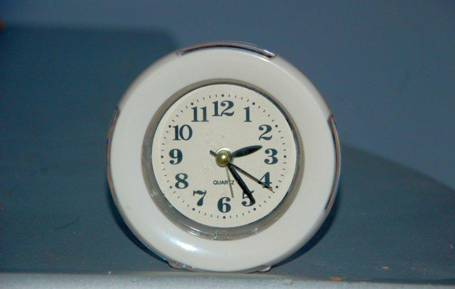 Nie chcesz zmiany czasu? Wyraź to!