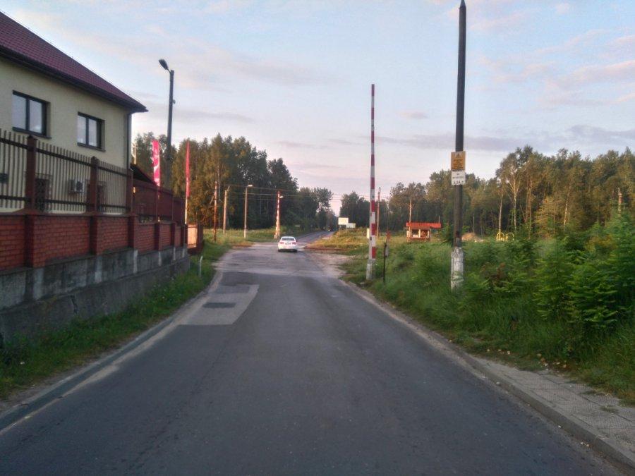 Przejazd ulicą Słowackiego wkrótce zostanie zamknięty