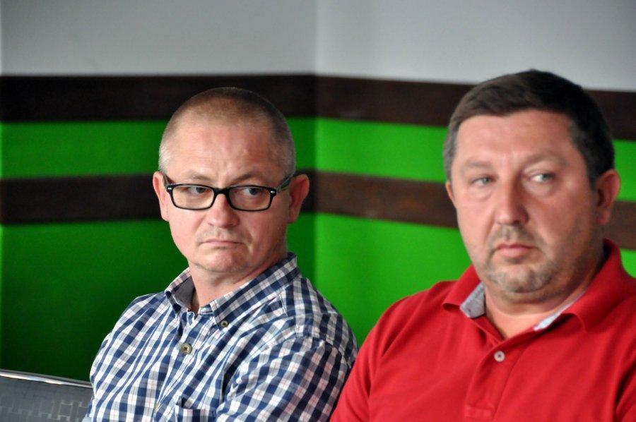 Kluby piłkarskie bojkotują mecze z MKS Libiąż!