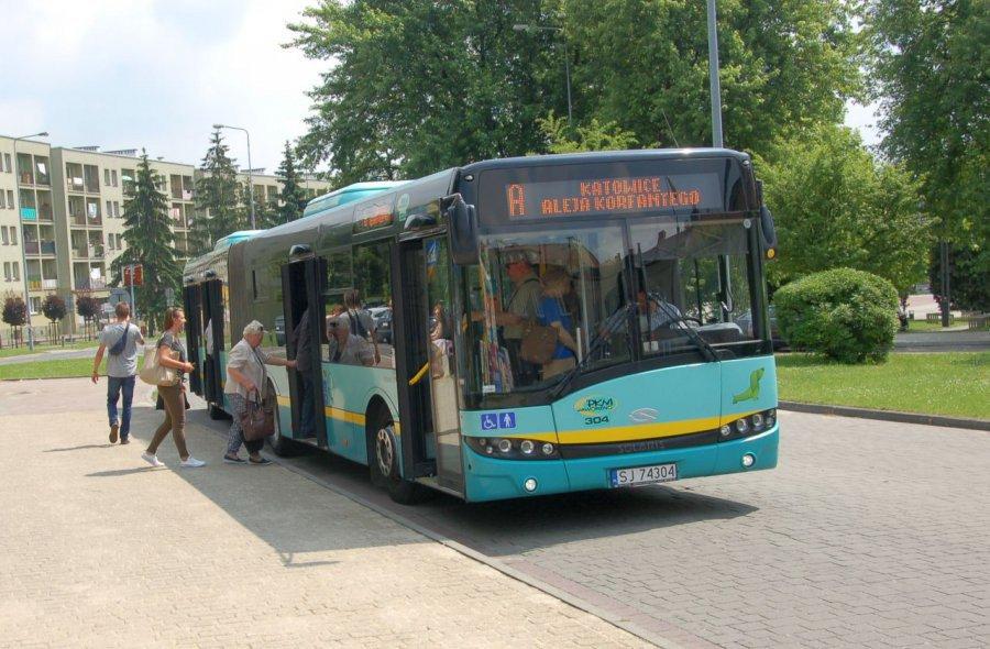 Zmiana rozkładu jazdy autobusów od 3 września
