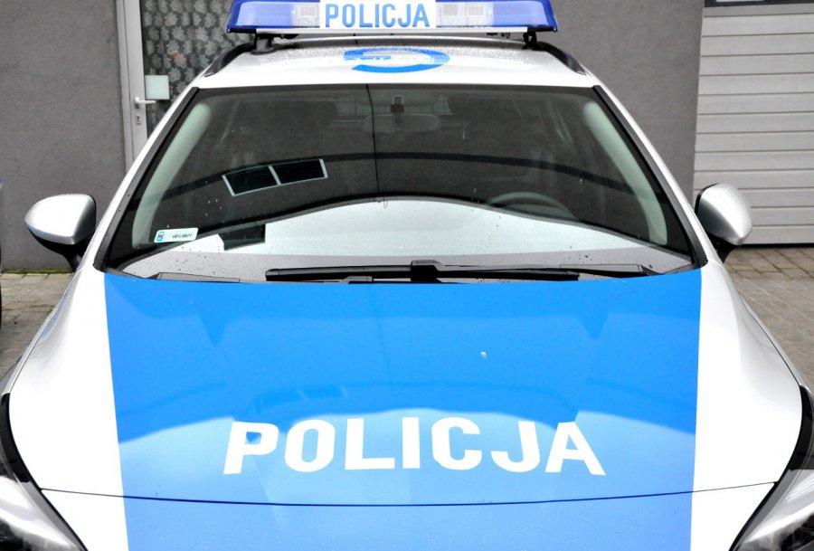 Grupa zamaskowanych mężczyzn napadła na 16-latka
