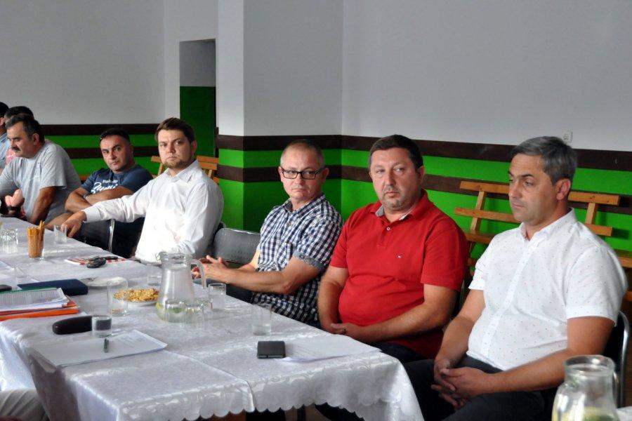 MKS Libiąż odrzucił propozycję podokręgu