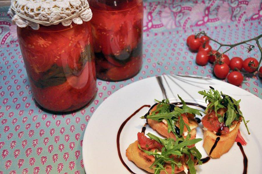 Tak przygotowana pomidorówka smakuje najlepiej