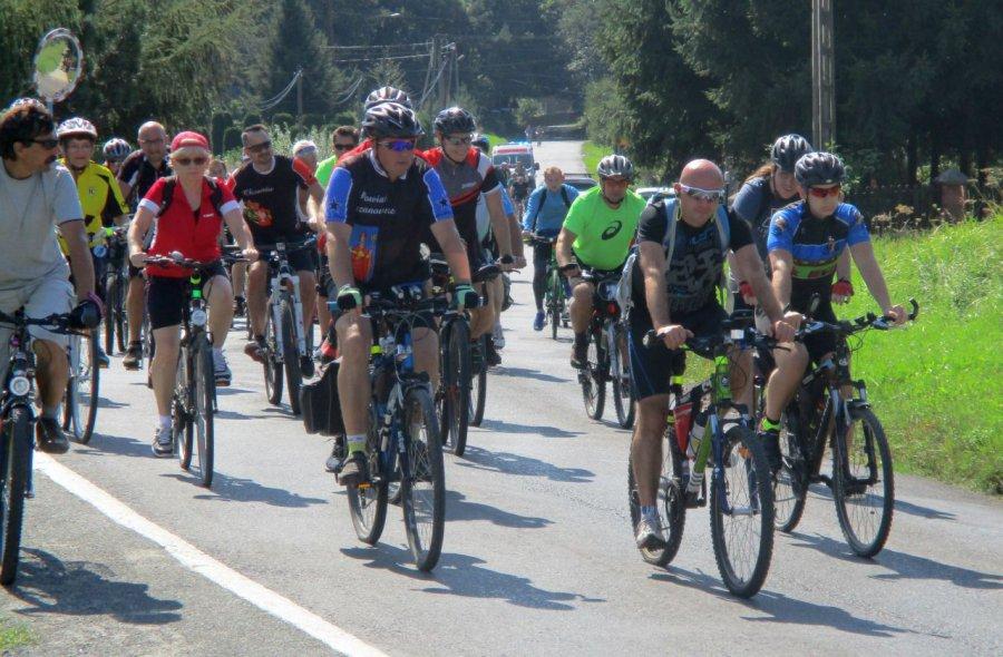 Wsiądź na rower, bądź eko!