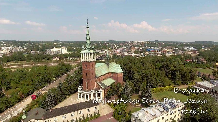 Jest film promujący powiat chrzanowski (WIDEO)