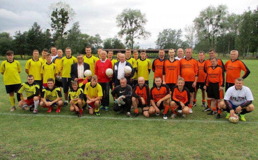 Sportowy i rekreacyjny weekend na ziemi chrzanowskiej
