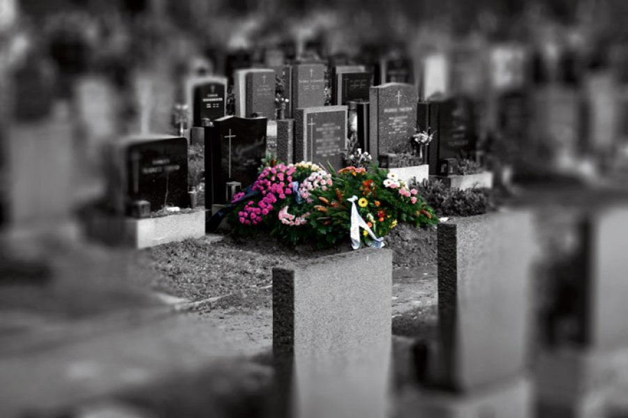 Dla kogo pogrzeb na koszt gminy?