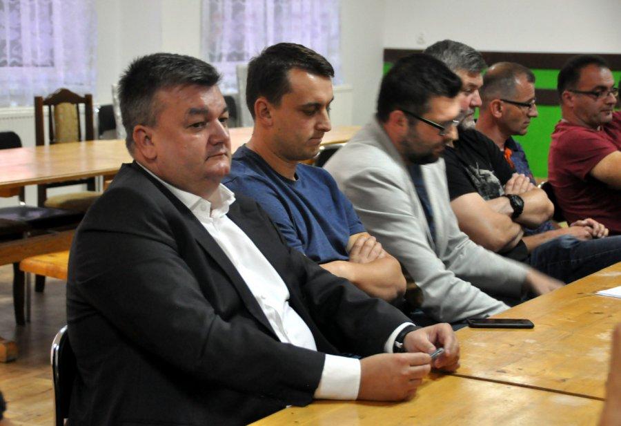 Kluby piłkarskie wydały oświadczenie w sprawie bojkotu