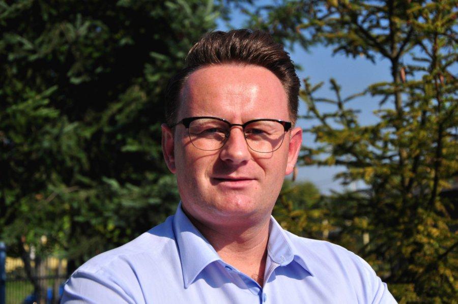Jest pierwszy, oficjalny kandydat na burmistrza Trzebini