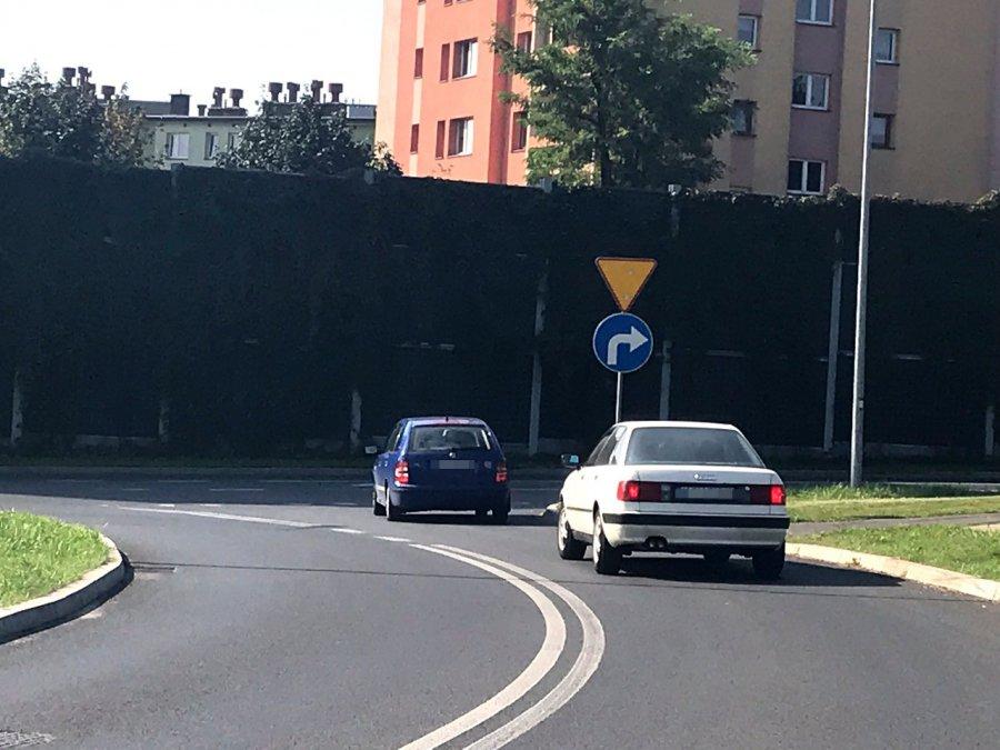 Zarządca drogi zdemontował znak. Dobrze czy źle?