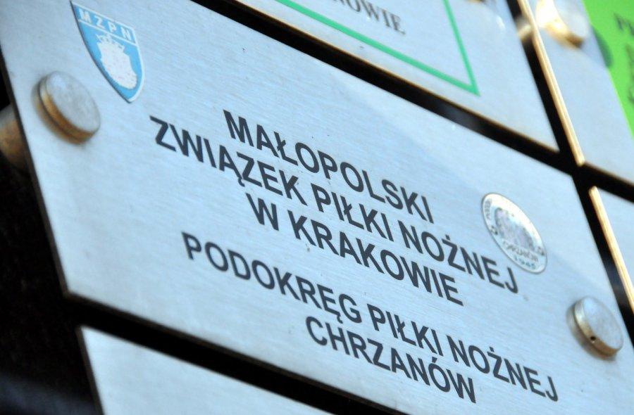 Libiąż stracił fotel lidera