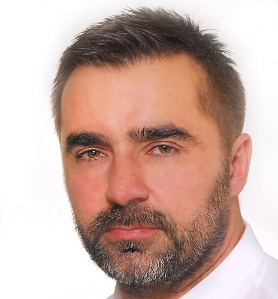 Waldemar Dziadowiec kandydatem na burmistrza Trzebini