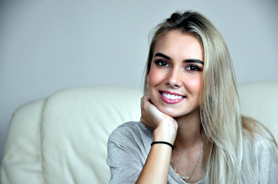 Zagłosuj na naszą kandydatkę na Miss Polonia