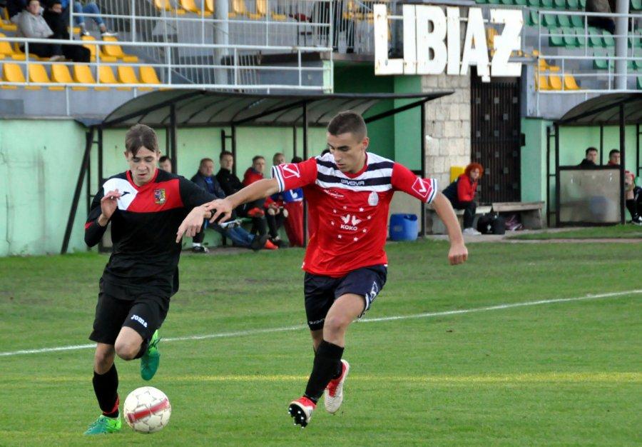Znamy terminy zaległych meczów z MKS Libiąż