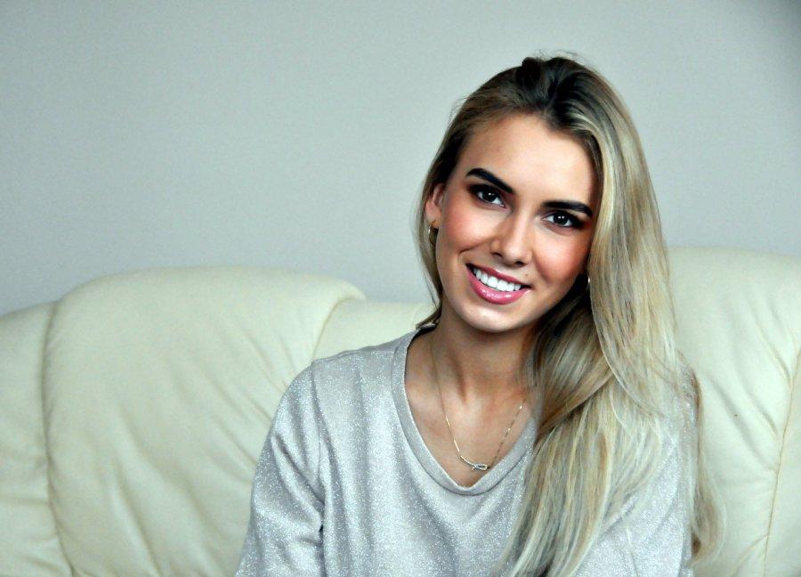 Nasza kandydatka na Miss Polonia prowadzi w głosowaniu