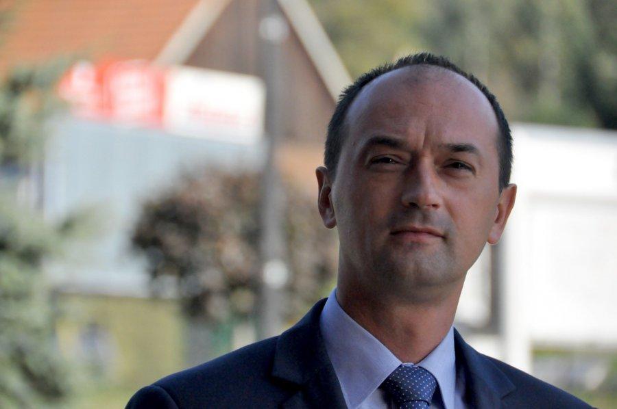 Radosław Warzecha będzie nadal rządził