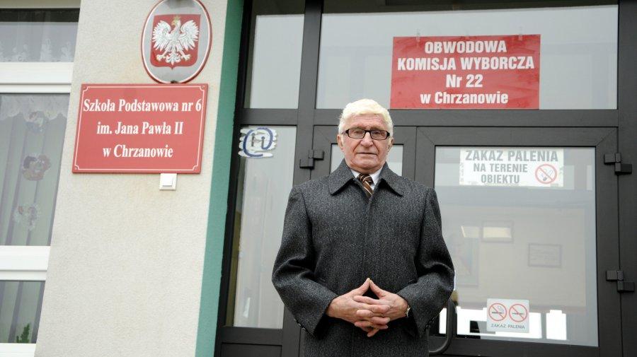 Mieszkańcy wybierają burmistrza w Alwerni i Chrzanowie