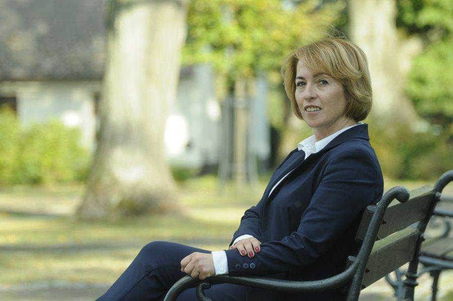 Beata Nadzieja-Szpila nowym burmistrzem Alwerni
