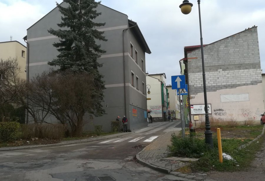 Barierki zniknęły, droga otwarta