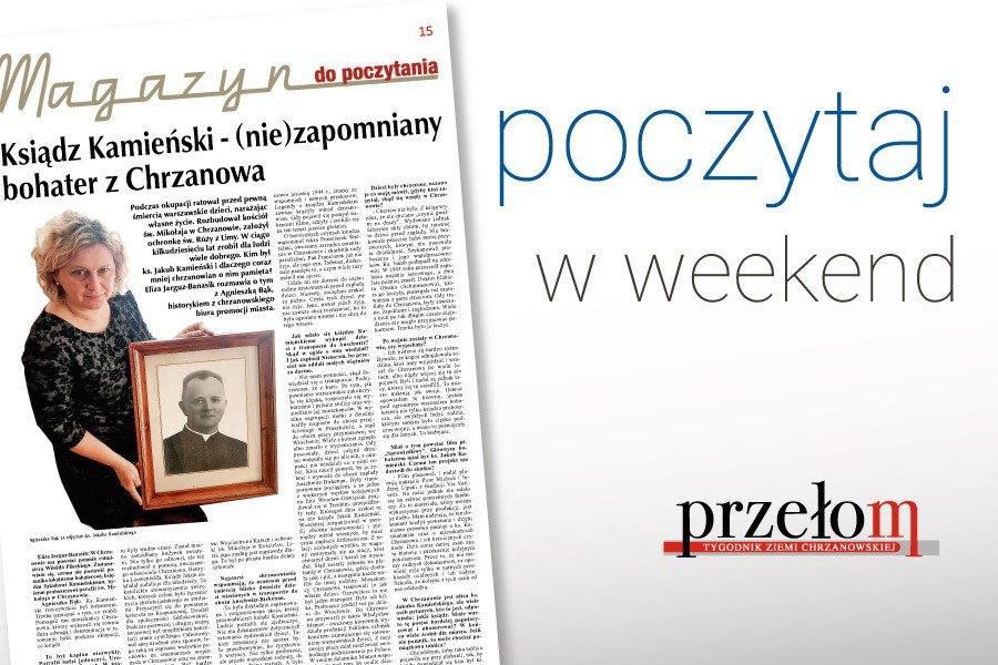 DO POCZYTANIA NA WEEKEND