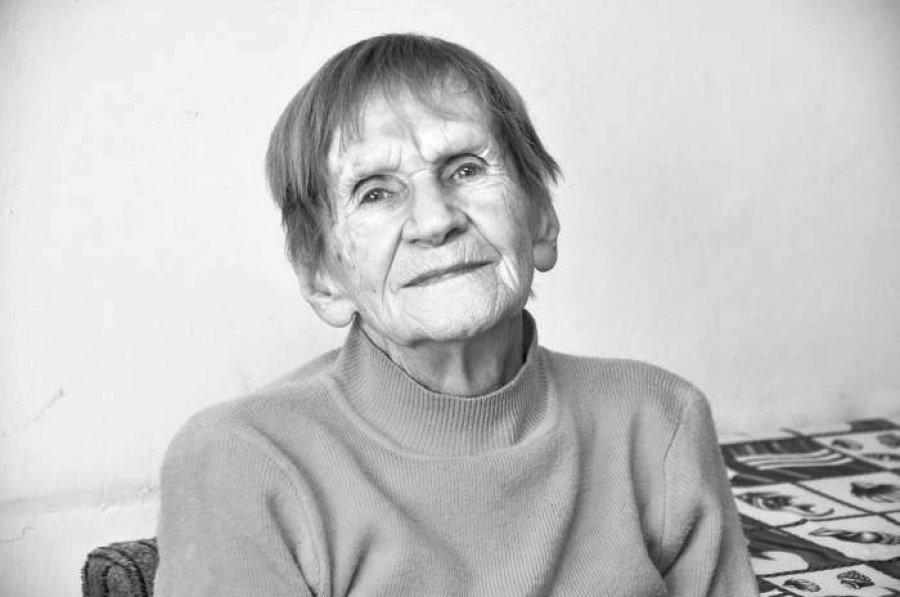 Zmarła doktor Irena Irlik
