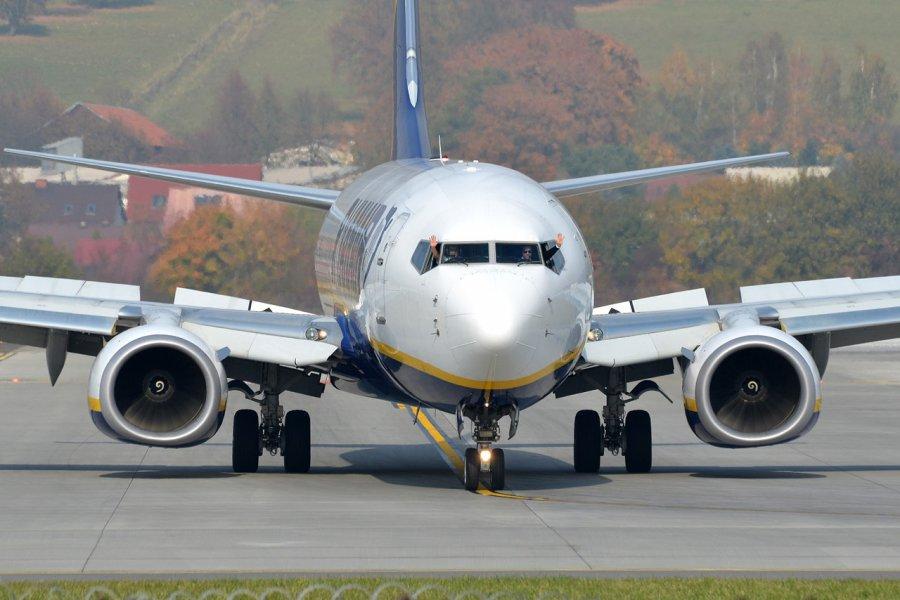 Ryanair polubił Kraków. Będzie nowy samolot i nowe trasy