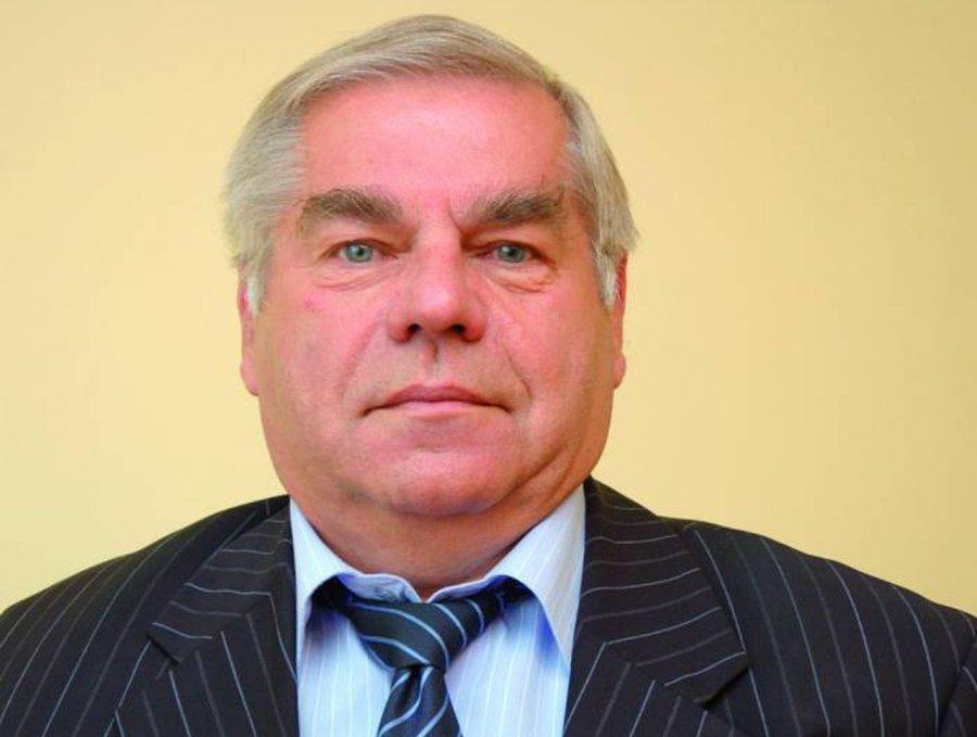 Henryk Sawka zastąpi Jolantę Zubik