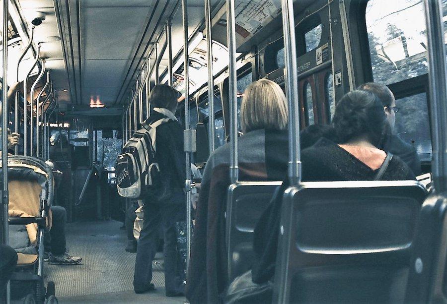 Autobusy nie zatrzymają się na tym przystanku