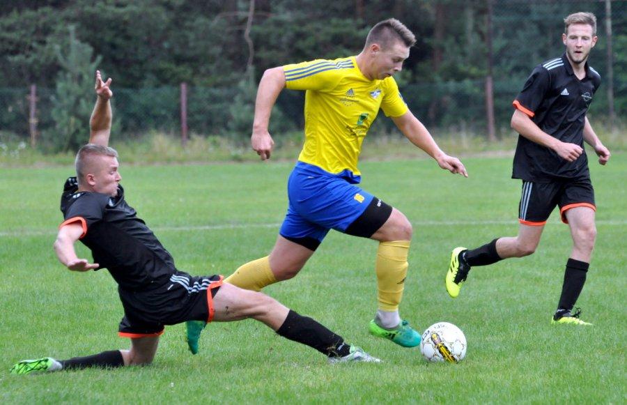 Piłkarz z Chrzanowa w zespole z ekstraklasy