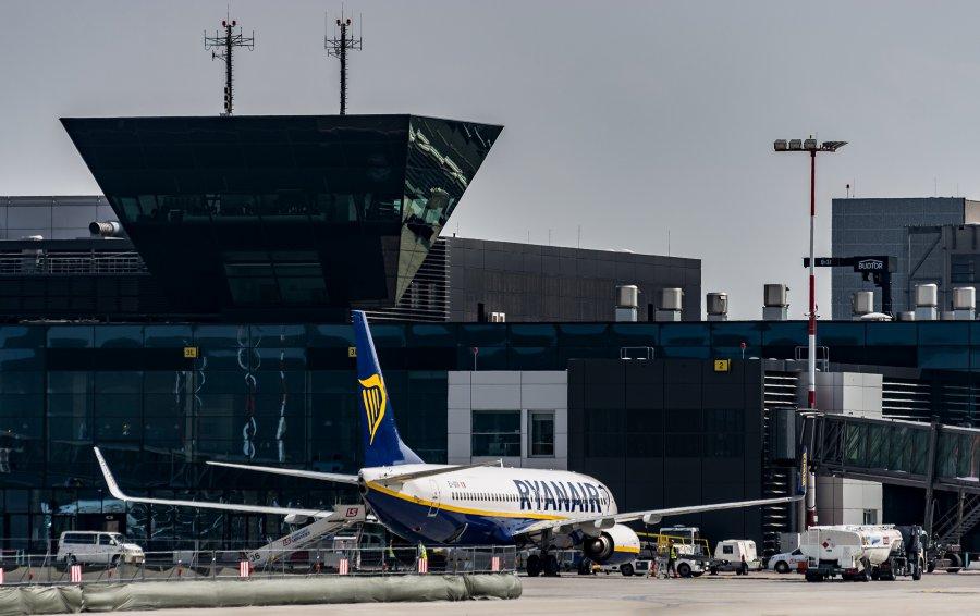 Lotnisko Kraków Balice. Chorwacja i Olsztyn w siatce połączeń