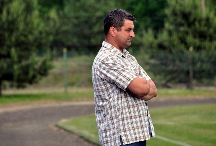 Pierwszy klub trenera Nawałki znalazł szkoleniowca