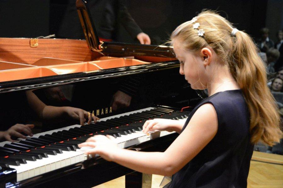 Do Libiąża przyjedzie 140 młodych pianistów
