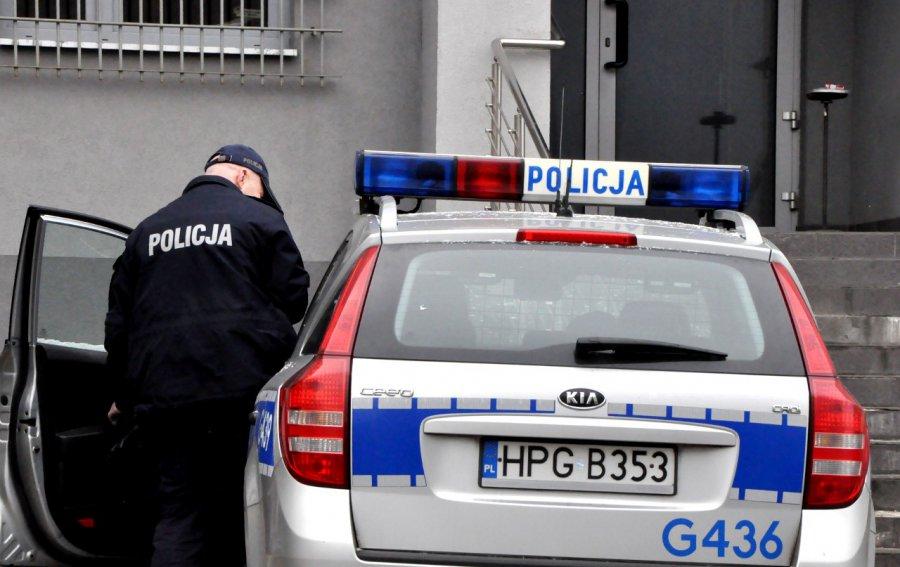 Są nowi policjanci, ale więcej patroli na chrzanowskich ulicach nie będzie