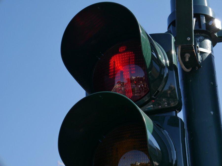 Gdzie w okolicy poprawić bezpieczeństwo na drodze