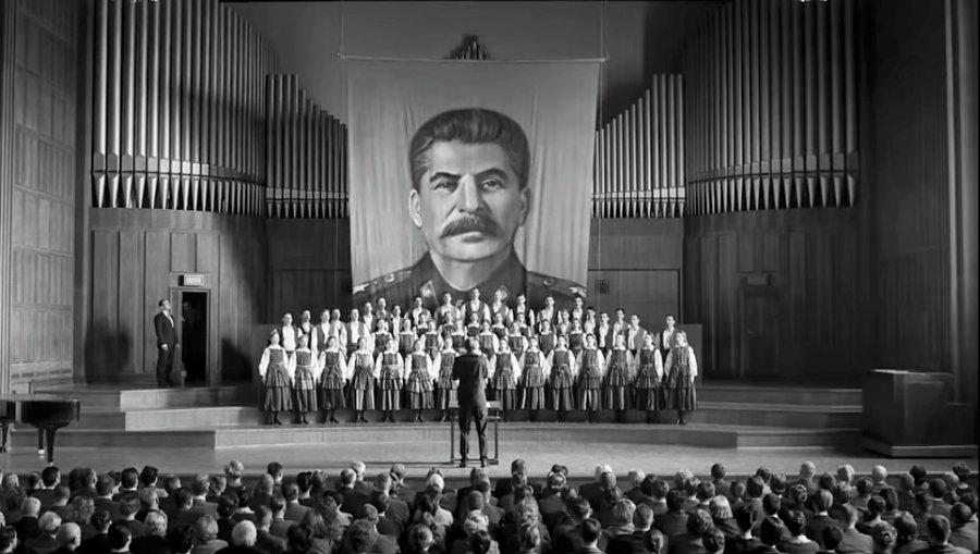 Polski film z trzema nominacjami