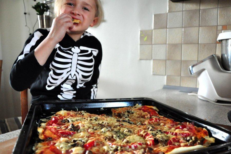 Dziś Międzynarodowy Dzień Pizzy