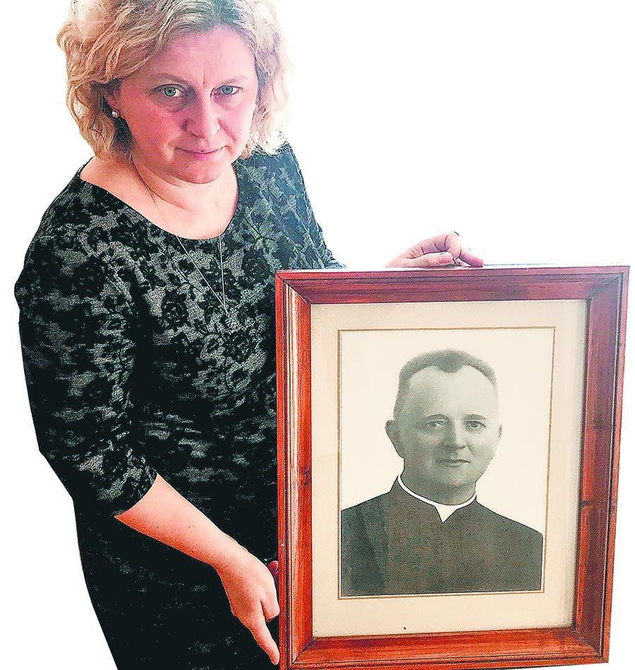 Ksiądz Kamieński - (nie)zapomniany bohater z Chrzanowa