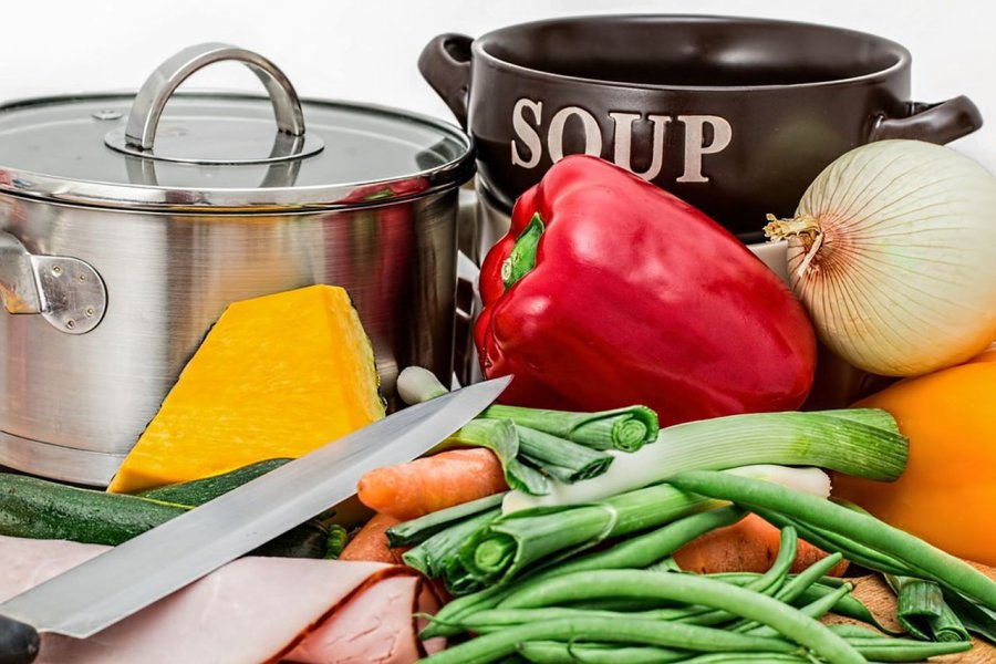 Poznaj sekrety zdrowej kuchni i przyjdź na warsztaty