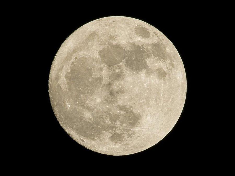 Tej nocy zobaczymy Superksiężyc