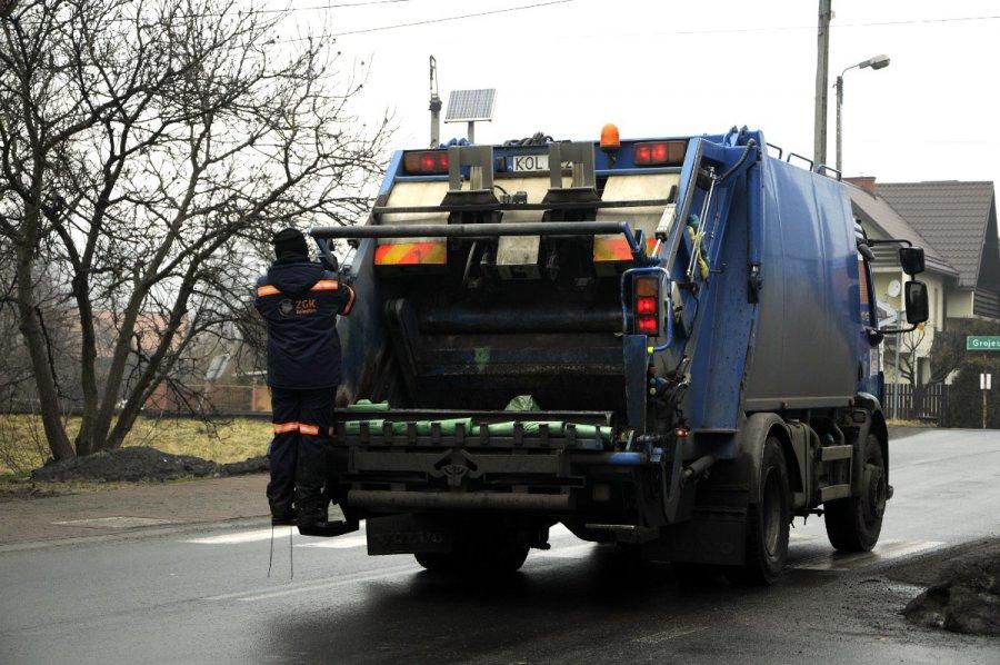 Cena śmieci rośnie o ponad 70 procent