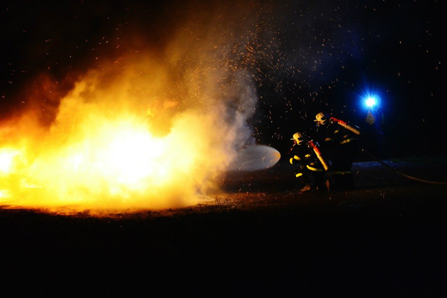 Cztery miliony do podziału dla strażaków