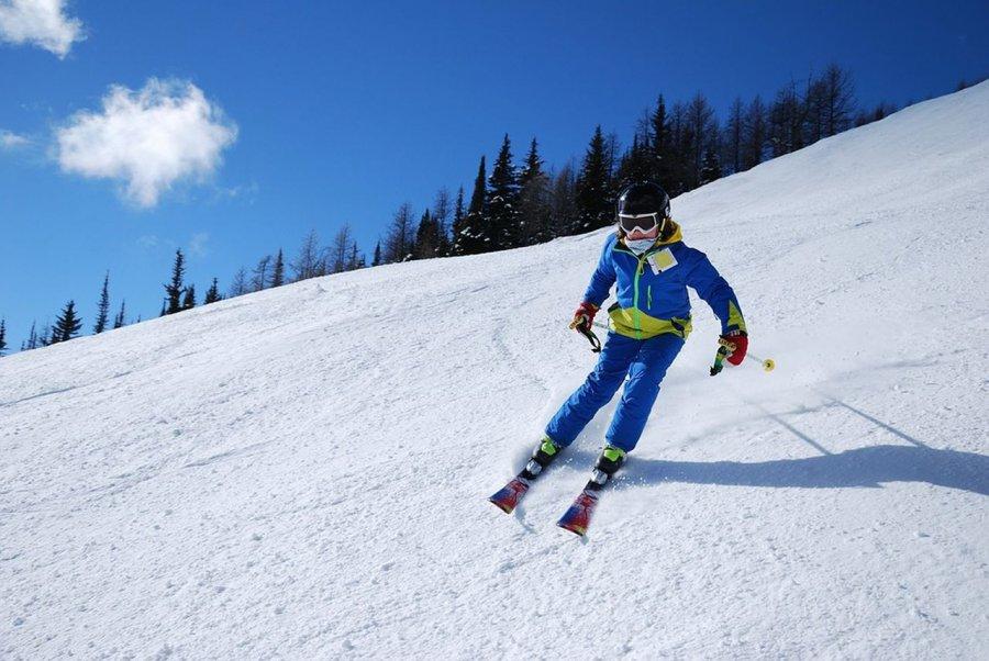 Jeździsz na nartach? Te zawody są dla ciebie
