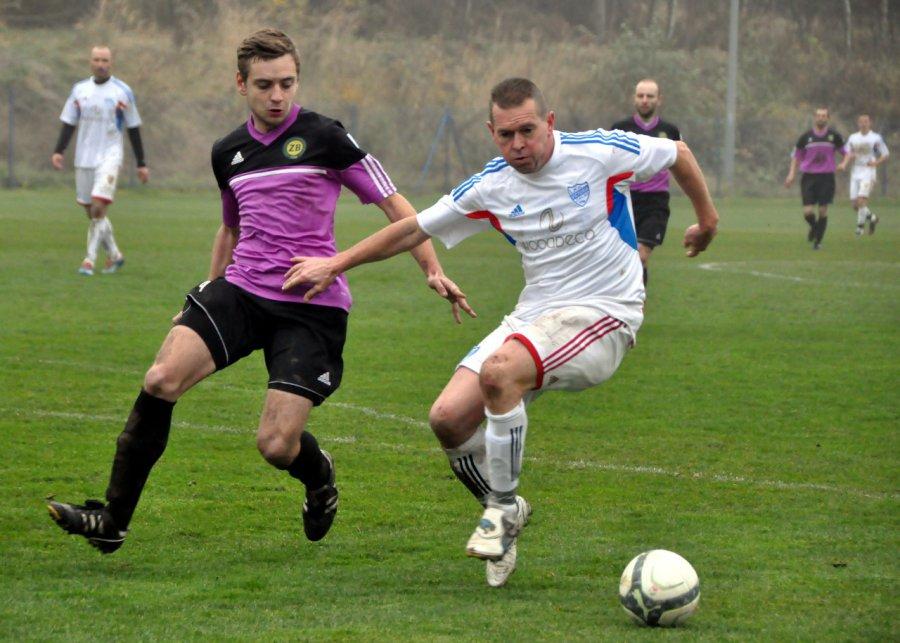 Zgoda wraca do chrzanowskiego futbolu