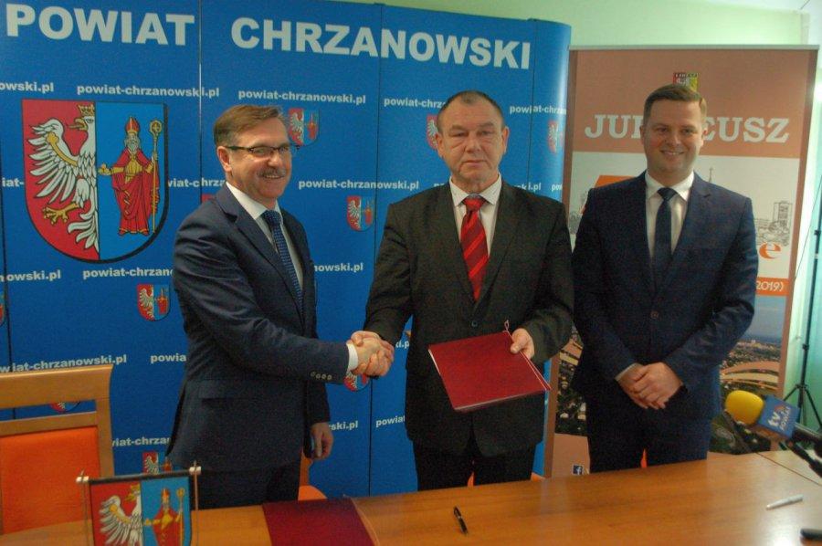 Powiat włączy się w obchody Dni Libiąża